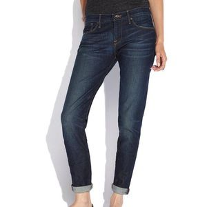 Lucky Brand Sienna Cigarette Straight Leg Jeans